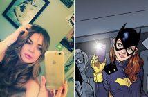 La blague du week-end : Lindsay Lohan veut le rôle de Batgirl !