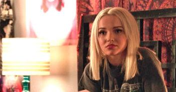 Marvel's Agents of SHIELD : mais qui est Dove Cameron ?
