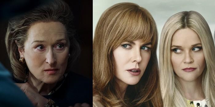 Big Little Lies saison 2 : Meryl Streep pour un casting 5 étoiles
