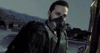 Metal Gear Survive le trailer d'un mode solo qui se prend pour Fortnite