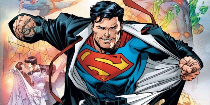 Metropolis : la future série qui fera tout comme Gotham