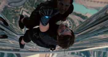 Mission Impossible 6 a un titre à tomber !
