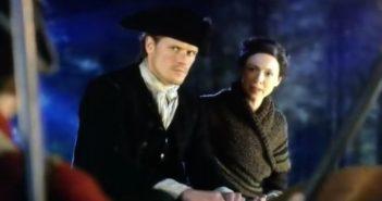 Outlander saison 4 : un premier extrait tendu de chez tendu !