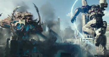 Pacific Rim : Uprising - un second trailer aux airs de Transformers