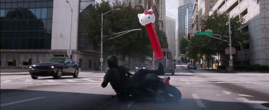 Ant-Man and the Wasp : 3 choses que l'on retient de la bande-annonce !