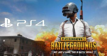 PlayerUnknown's Battlegrounds PUBG bientôt sur PlayStation 4 _visual_main PUBG