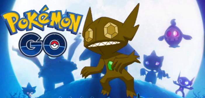 Pokémon Go, découvrez la liste des Pokémon Shiny !