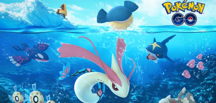 Pokémon Go sortira finalement en Chine !