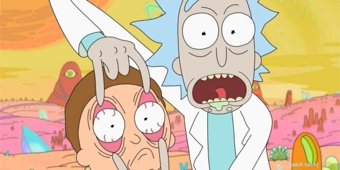 Rick et Morty : pas de saison 4 avant 2019 ?