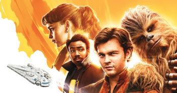 Rumeur : pas de « Star Wars » pour Solo en Chine ?