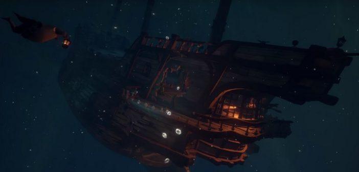 Sea of Thieves toutes voiles vers la bêta !