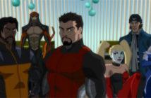 Suicide Squad Hell to Pay : un trailer toujours mieux que le film live