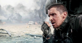 Terminator : Renaissance – Christian Bale l'a encore mauvaise
