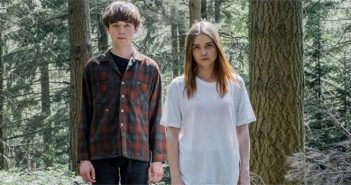 The End of the F*** World s'offre une bande-annonce pour Netflix