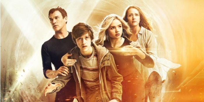 The Gifted : les potes des X-Men vont encore en baver !