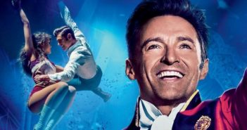 Critique The Greatest Showman : show comme la braise