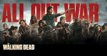 The Walking Dead change ENFIN de showrunner !