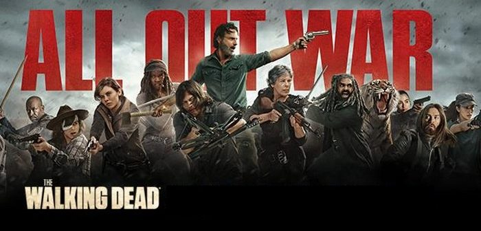 The Walking Dead change ENFIN de showrunner !