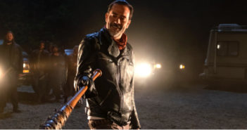 The Walking Dead : (spoiler) semble avoir eu un sursis !