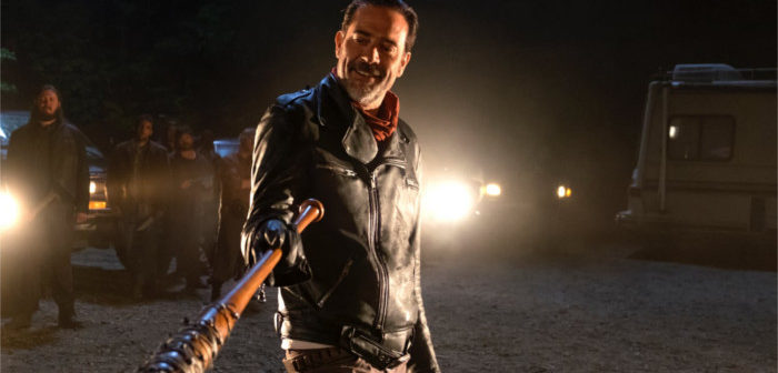 The Walking Dead : (spoiler) semble avoir eu un sursis !