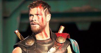 Thor : Chris Hemsworth bien chaud pour continuer après Avengers 4 !