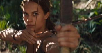 Tomb Raider : Lara Croft est une Destiny's Child dans le dernier trailer