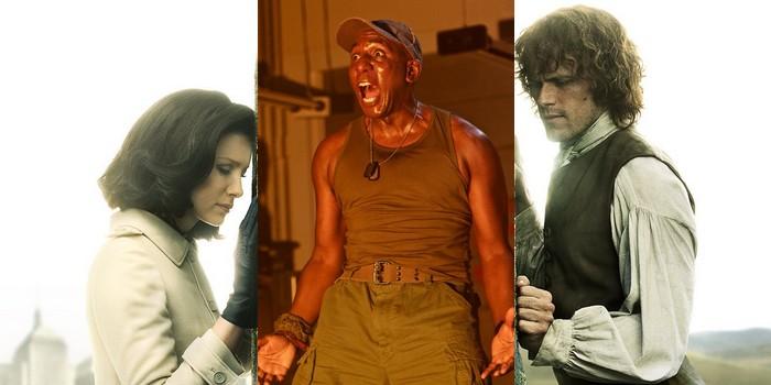 Outlander : la saison 4 a trouvé son Ulysse !