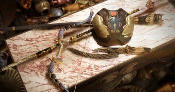 Un Assassin's Creed Origins pour les hardcore gamers ?