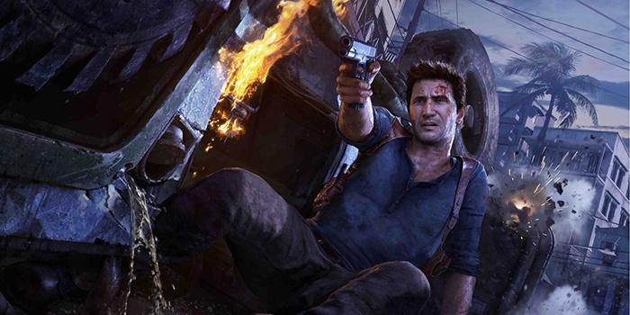 Uncharted : le film s'inspirera du jeu, mais pas trop quand même