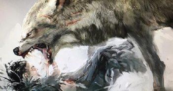 Une image sauvage pour Wild de Michel Ancel !