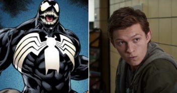 Venom : pas de Spider-Man, mais du Peter Parker au menu ?
