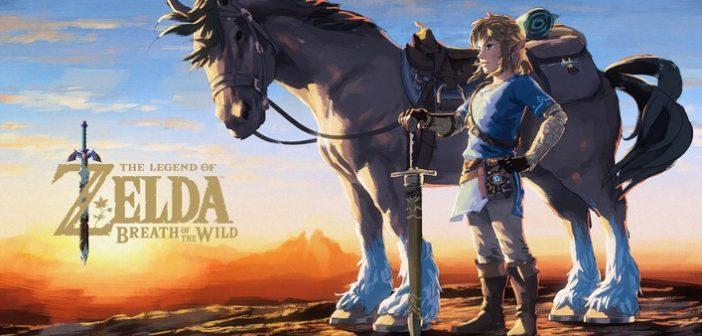 Zelda ne veut plus quitter son monde ouvert