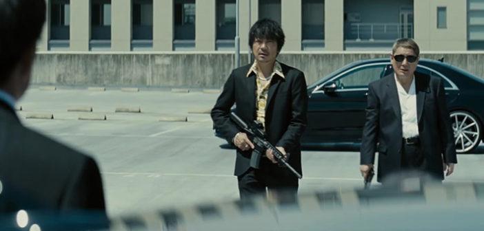 [Critique] Outrage Coda : yakuzas sur canapé