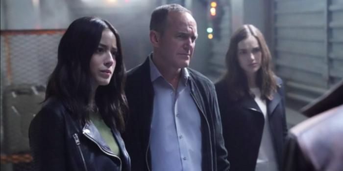 Agents of SHIELD: le final de la saison 5 pourrait clôturer la série (au cas où)