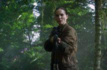 Annihilation : Netlix dévoile la date de diffusion du film de SF avec Natalie Portman !