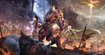 Après les smartphones, Crusaders of Light par à la conquête de Steam !