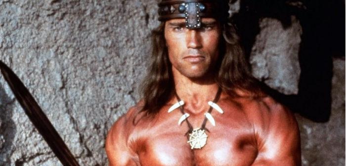 Arnold Schwarzenegger signe pour une série western !
