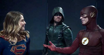 Arrow, The Flash et Supergirl sont en pause jusqu'au…