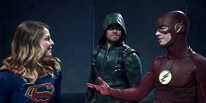 Arrow, The Flash et Supergirl sont en pause jusqu'au…