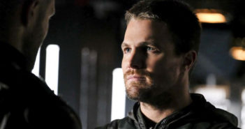 Arrow saison 6 : les 5 moments forts de l'épisode 12