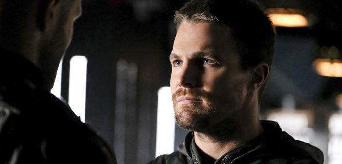 Arrow saison 6 : les 5 moments forts de l'épisode 12