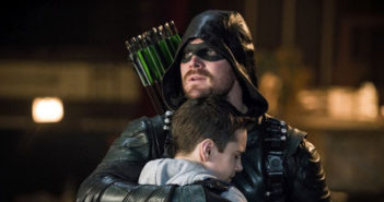 Arrow saison 6 : les 5 moments forts de l'épisode 13