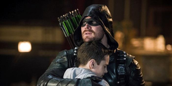 Arrow saison 6 : les 5 moments forts de l'épisode 13
