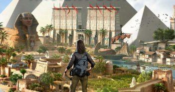 Assassin's Creed Origins la version des archéologues datée !