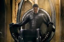 Black Panther est bien le roi du box-office !