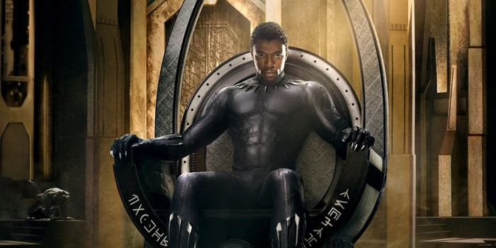 Black Panther est bien le roi du box-office !