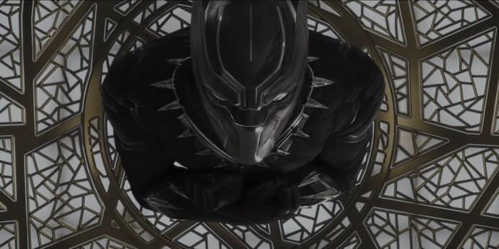 Critique Black Panther