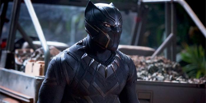 Black Panther : le caméo de Stan Lee détaillé ! (Spoilers)