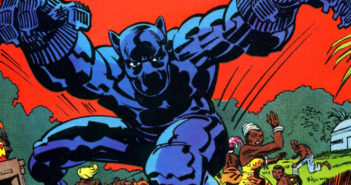 Black Panther : un film fidèle au comics ?