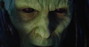 Krypton : premier aperçu d'un Brainiac plutôt bien foutu !